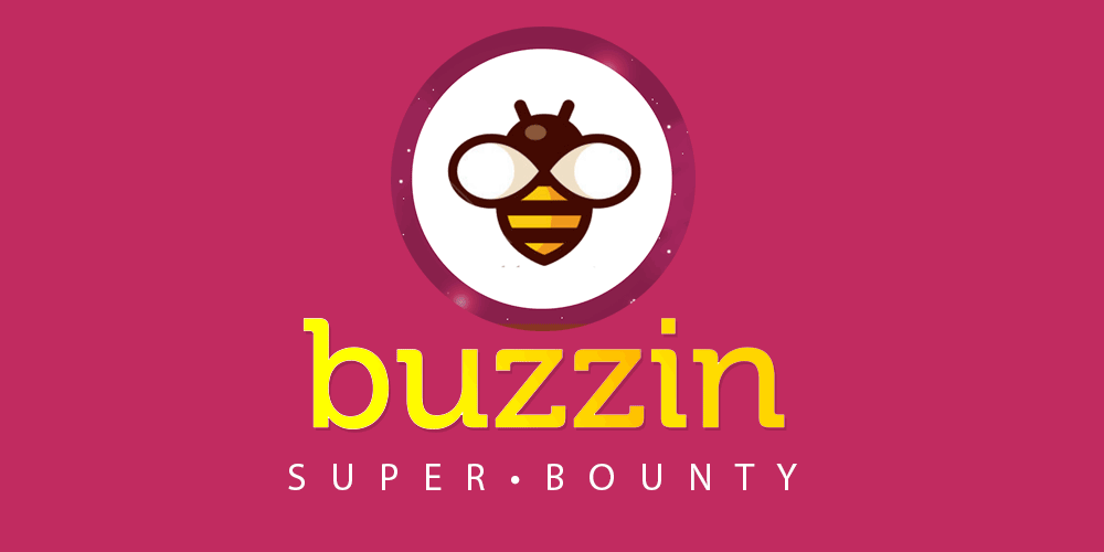 Buzzin.com - Crypto Rewards!