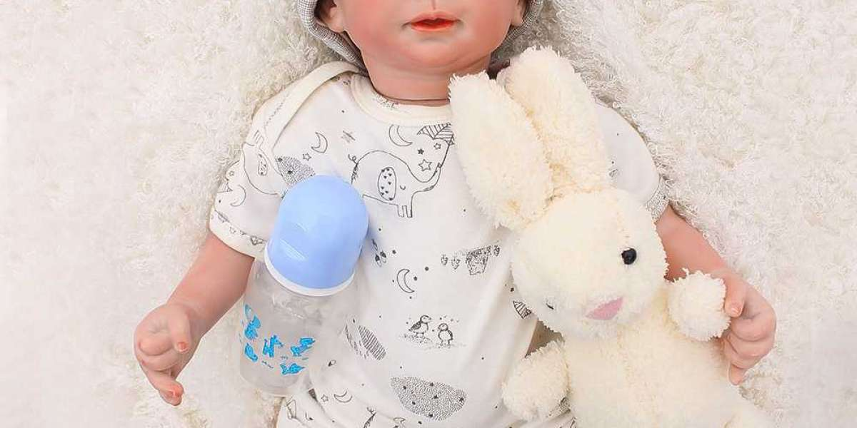 The Unexposed Secret of Reborn Baby Dolls