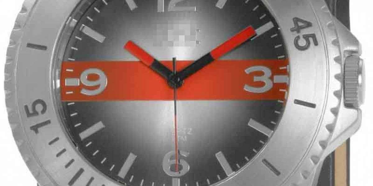 Customize China Black Watch Dial