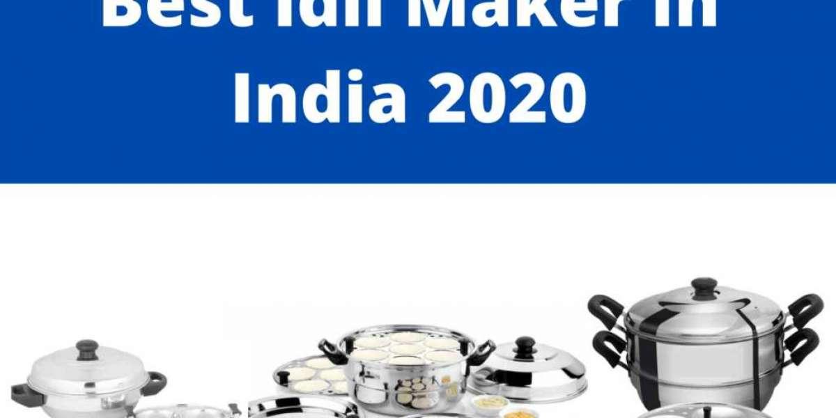 Top Best Idli Maker in India 2020