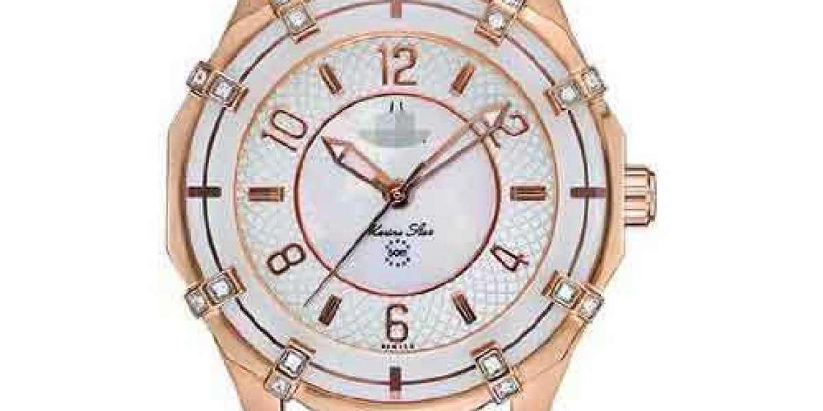 Best Buy Trendy Customize Grey Watch Face