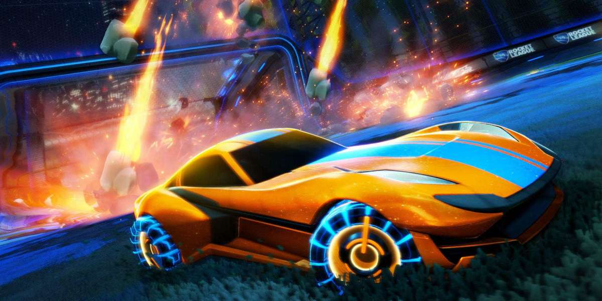 Rocket League is indeed sooner or later coming to the Xbox One