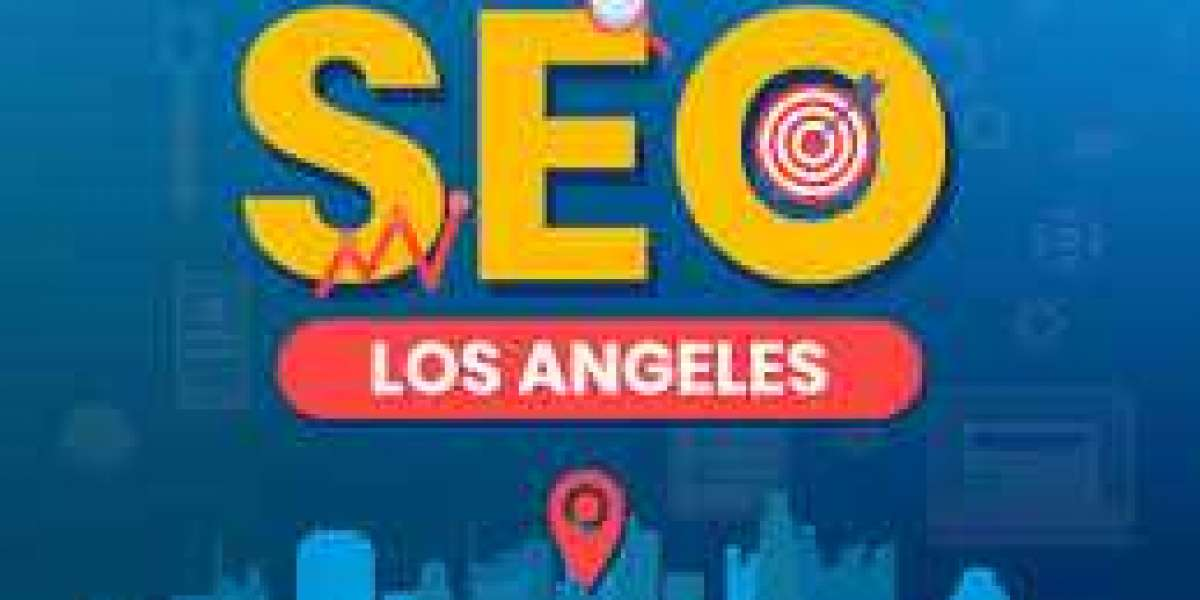 Los Angeles SEO Agency For Business Promotion online