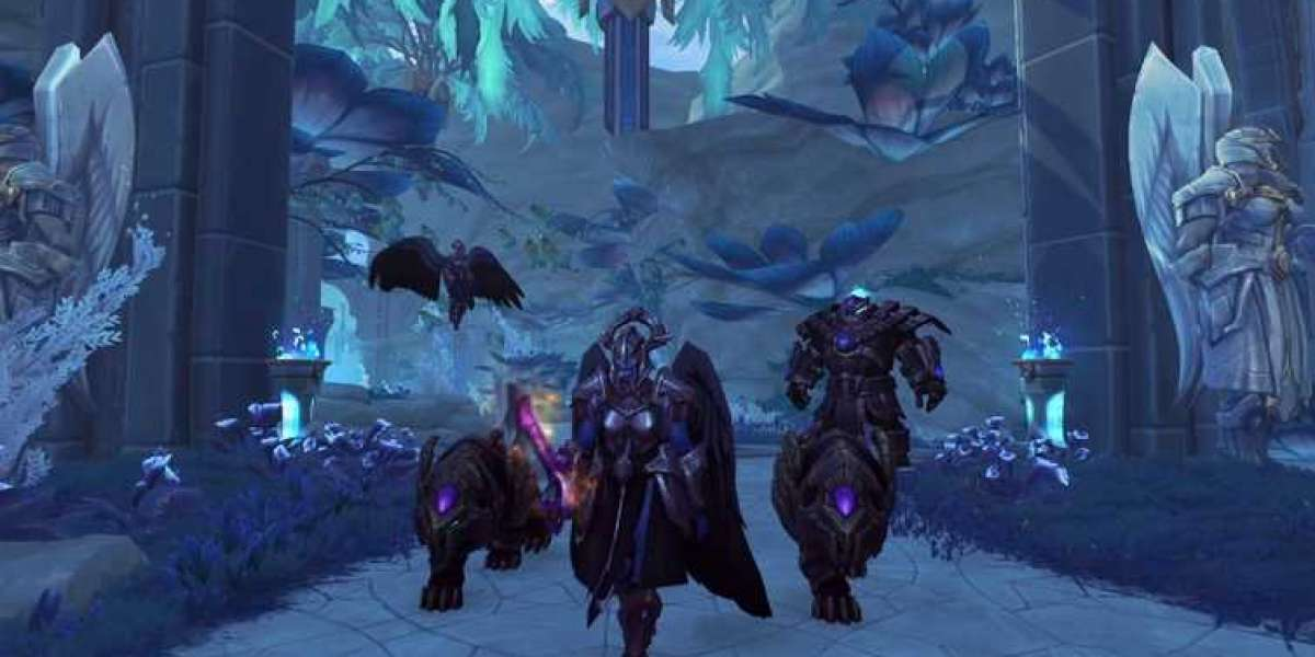 Blizzard updated the World of Warcraft policy, players need to pay attention