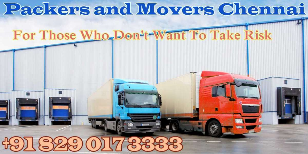 Find Out When Is The Optimal Time To Search For Packers And Movers Company In Chennai