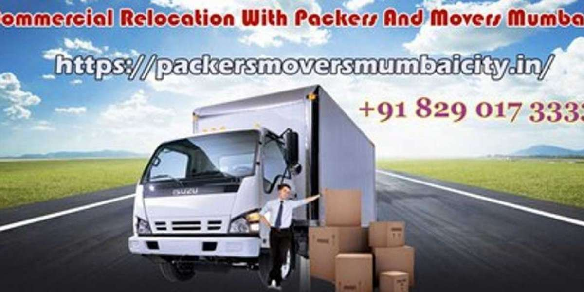 Challenging Way To Shift All Your Stuff Safely With Packers And Movers Mumbai