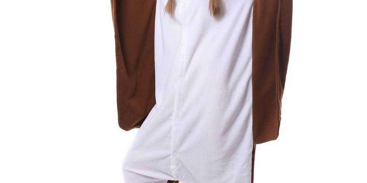 Unfolding the Benefits of Using Kigurumi Pajamas For Adults