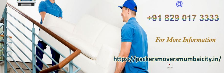 Bast Packers and Movers in Mumbai