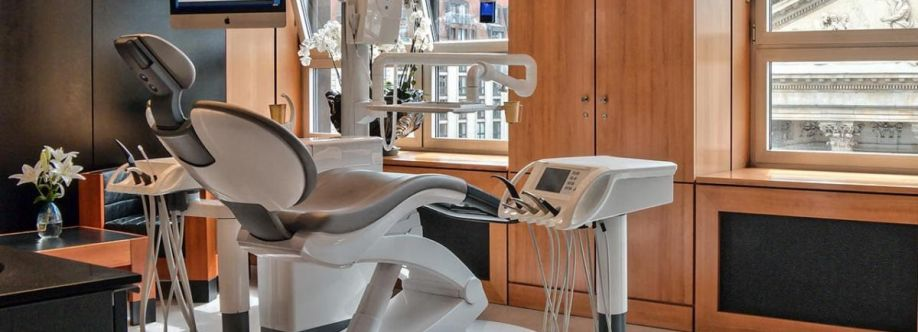 Zahnarztpraxis am Gendarmenmarkt