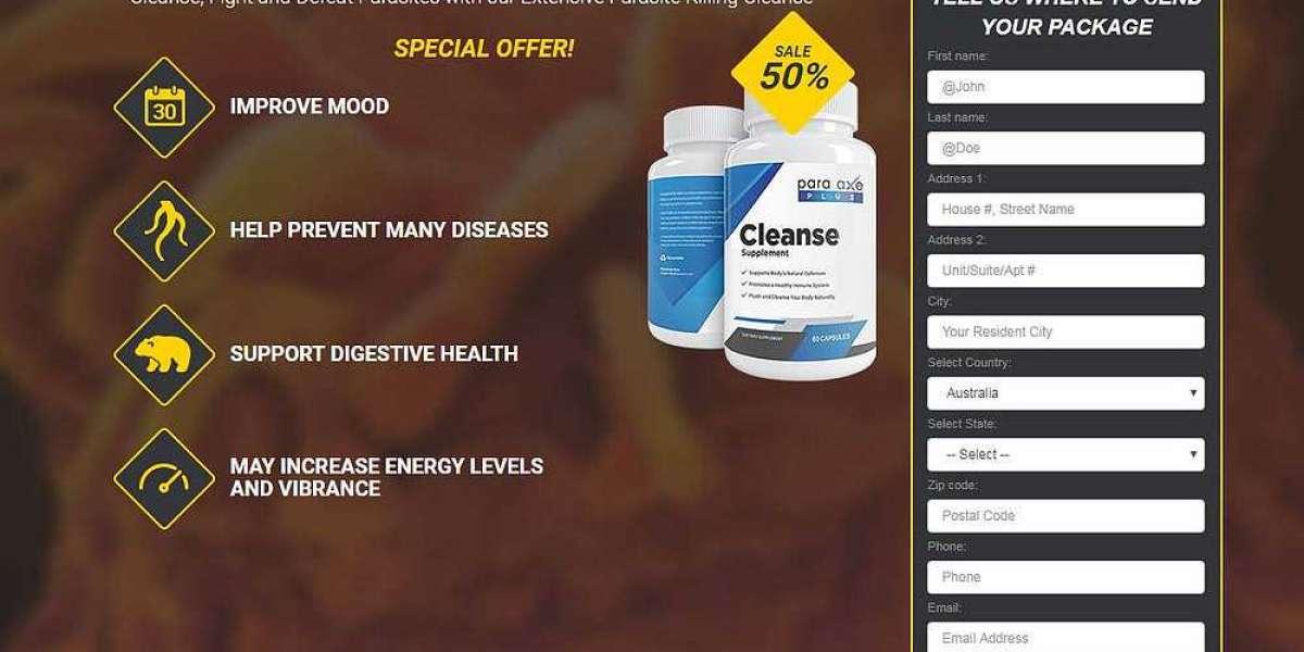 Para Axe Plus – Hangover Prevention Liver Detox Electrolyte Blend?