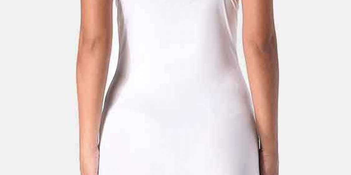 Halter Self-Tie Sleeveless Black Plus Size Swimwear