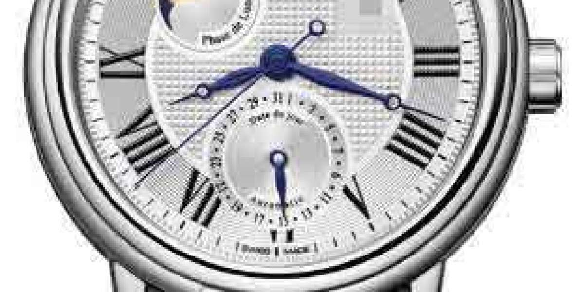 Custom Watch Face L4.205.4.87.6 from Watch manufacturer Montres8