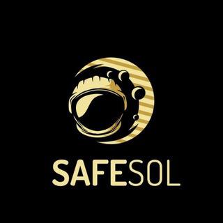 Telegram: Contact @safesol_finance_bot
