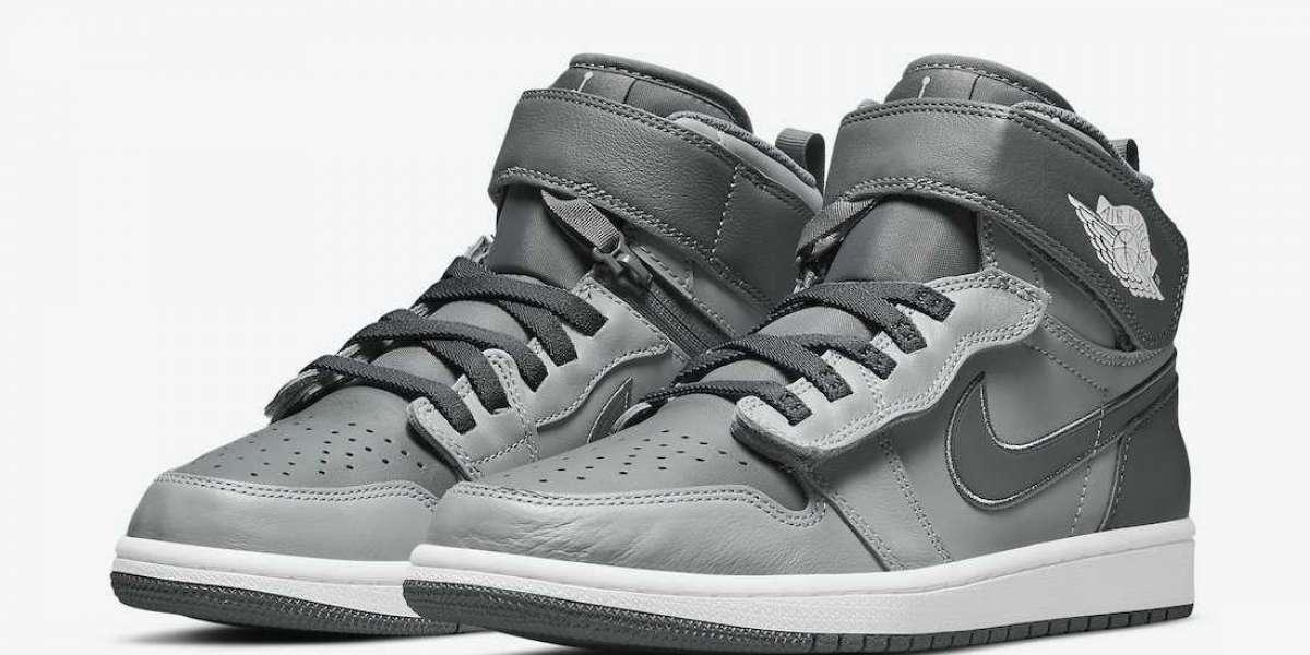 Hot Sale Nike Air Jordan 1 FlyEase Basketball Shoes CQ3835-003