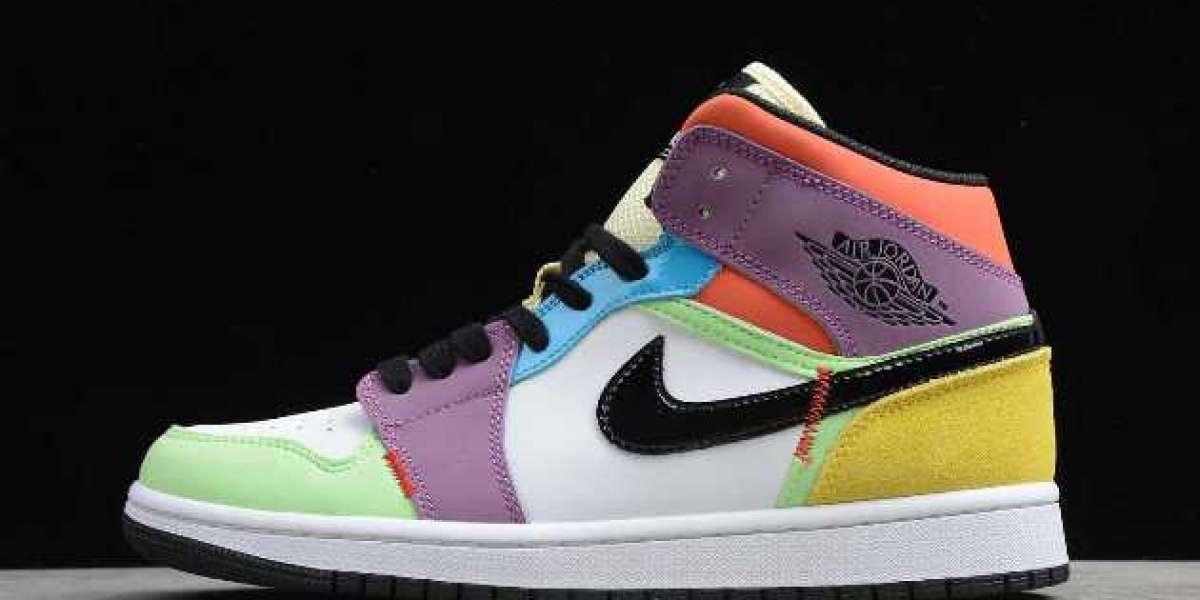 Nike Jordan women's shoes also have sports, fashion, retro casual.