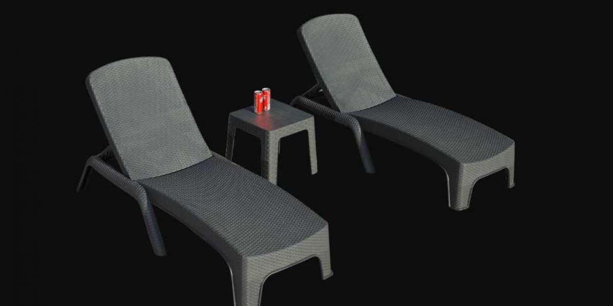 Insahrefurniture Help You Choose the Perfect Gaden Lounge Set