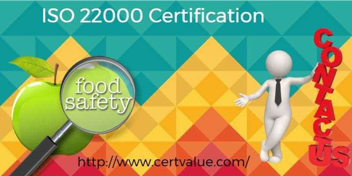 Five key benefits of ISO 22000 implementation in Kuwait?