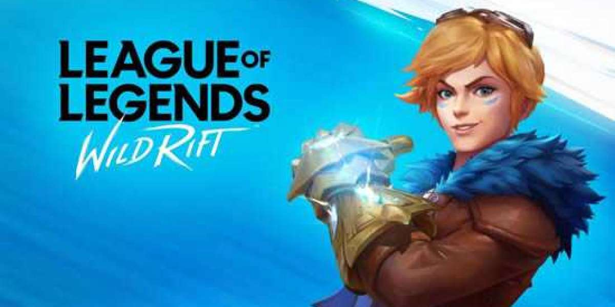What is the League of Legends: Wild Rift release date?