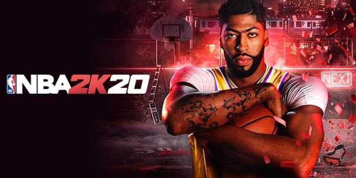 NBA 2K20 MyTeam got me enjoy