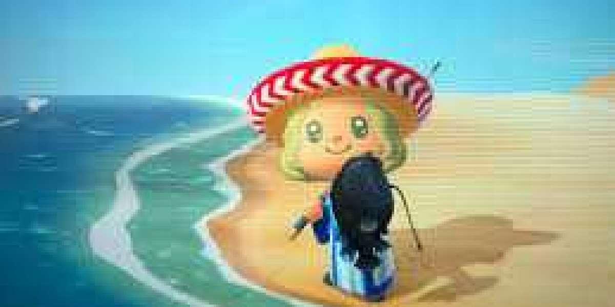 Animal Crossing Fishing Tourney Guide