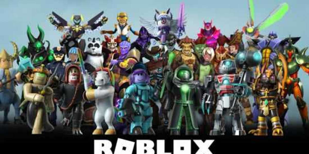 Roblox makes in-game commerce possible by having a virtual currency