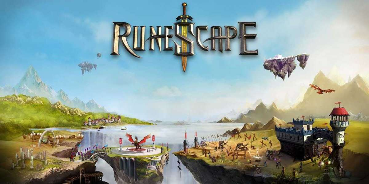 Why Old-school Runescape is indeed Addictive