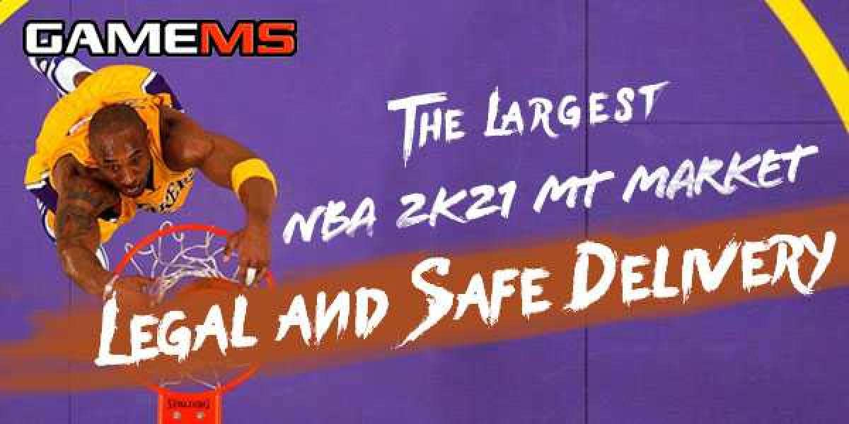 Every player who likes Kobe will pursue the permanent version of NBA 2K21 Mamba