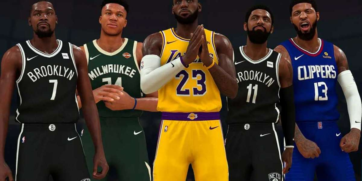 Can 2K not understand their game is much too clunky for their mycareer drills?