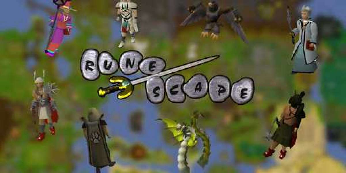 RuneScape opens a new chapter: desperate measures
