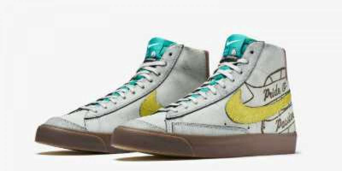 2020 Nike Blazer Mid 77 Pregame Pack Motivation Ben Simmons shoes on sale soon
