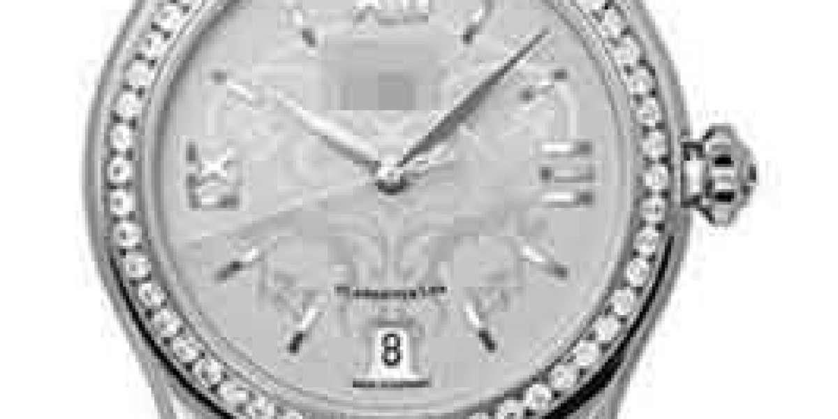 Shops High Fashion Custom Green Watch Dial