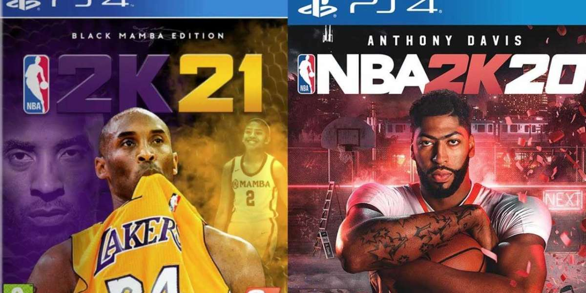 Did they say it would be like 2k21