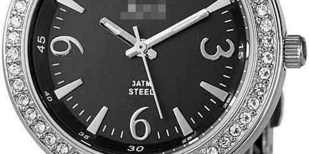 Customize Best White Watch Dial