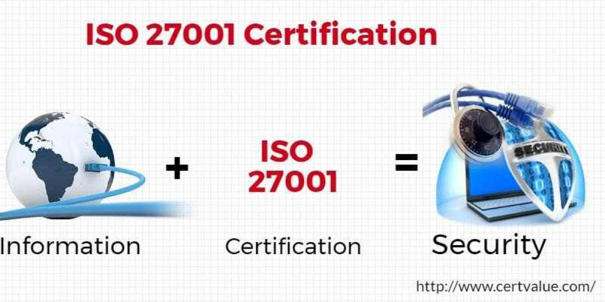 ISO 27001 for startups – is it worth investing in: