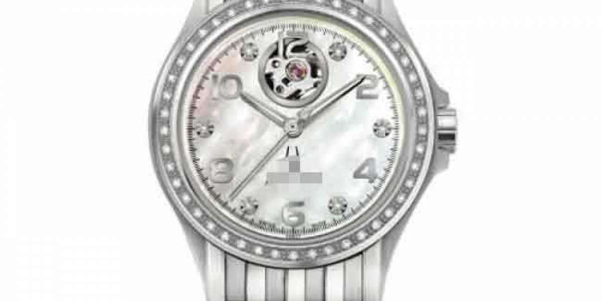 Customize Cheap Luxury White Watch Face