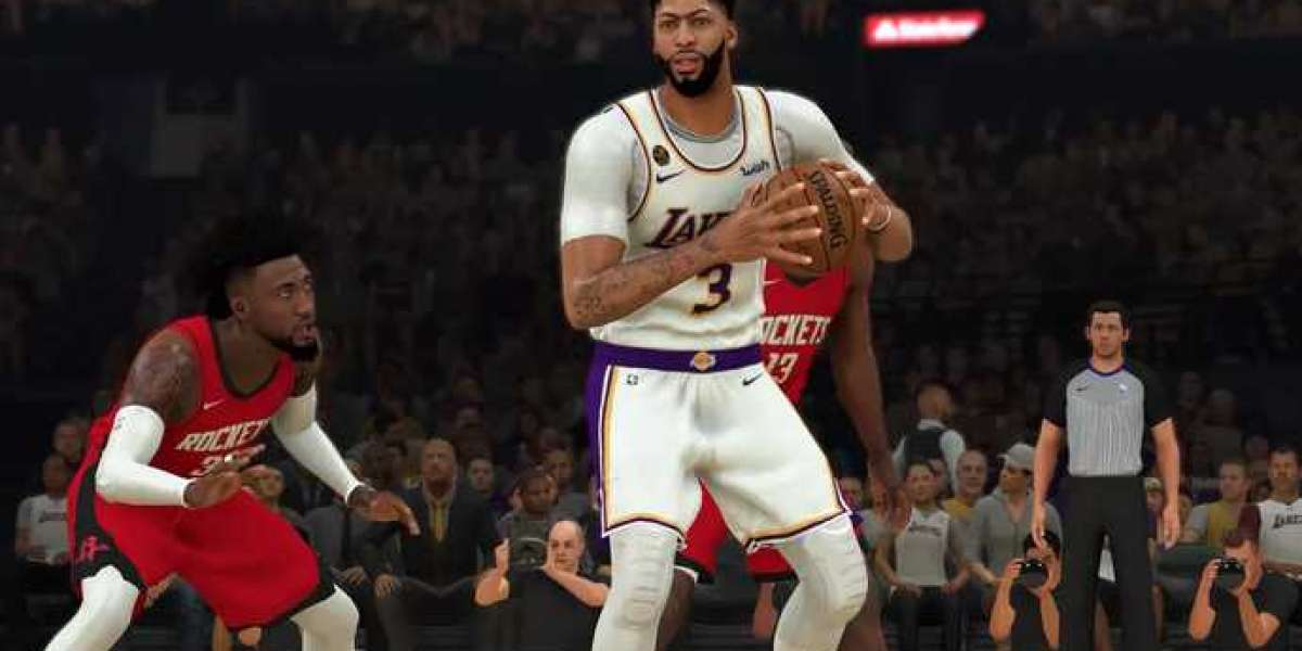 Two outstanding retired players arrived in the game with the release of NBA 2K21 Flash 2 Packs