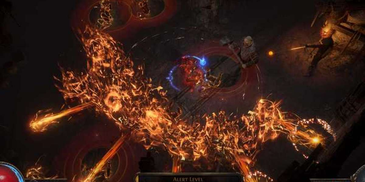 Grinding Gear Games Gives Insight into Development of Path of Exile's   Expansions