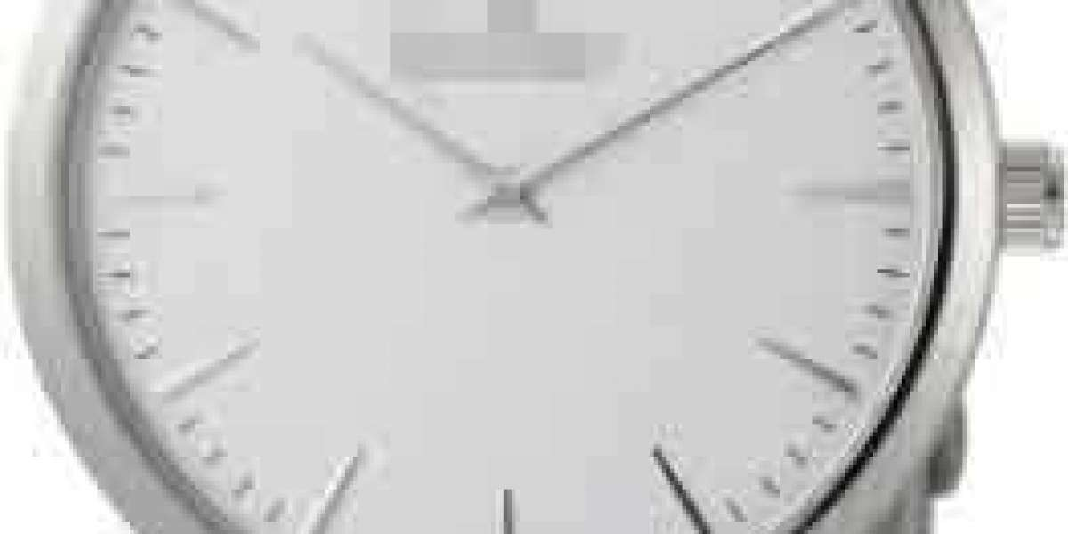 Customize Quality Affordable White Watch Face
