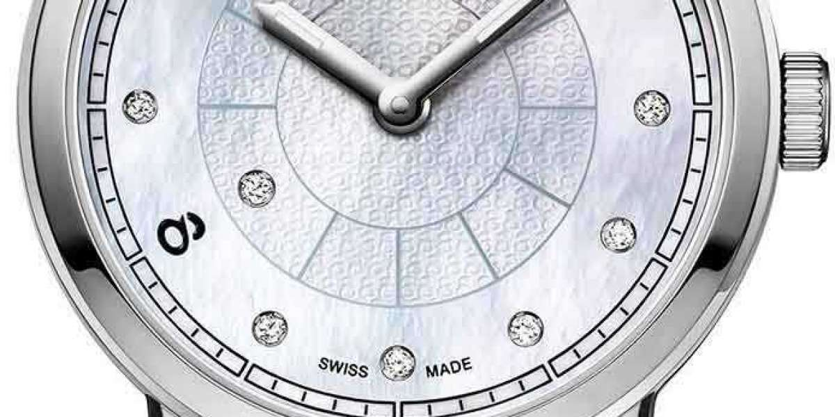 Customize Inexpensive Luxury Mother Of Pearl Watch Dial