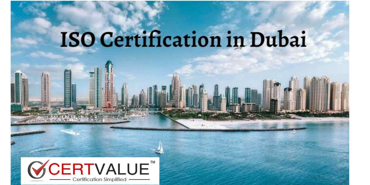 How to approach an auditor in a ISO certification audit in Dubai?