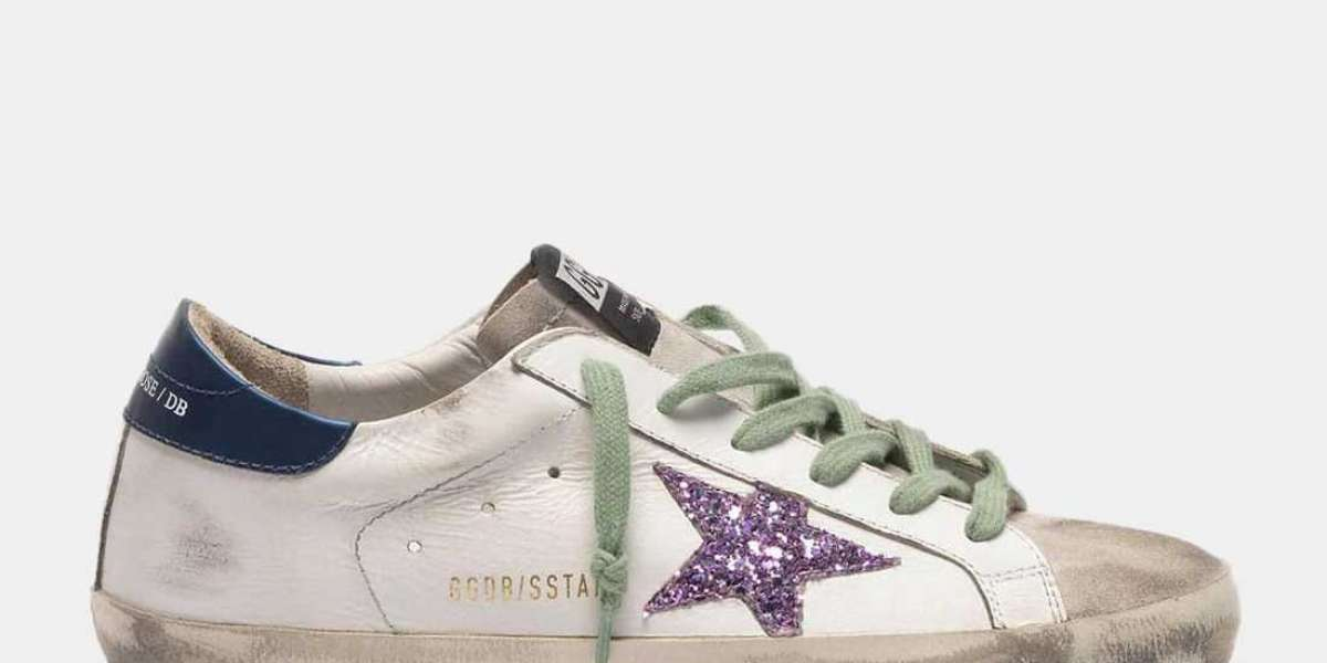 Golden Goose Sale to