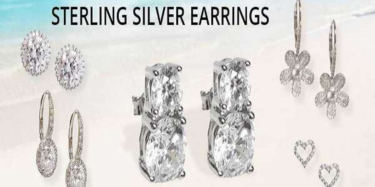Thinking Of Buying Silver Jewelry Wholesale? Here Are Some Things To Consider
