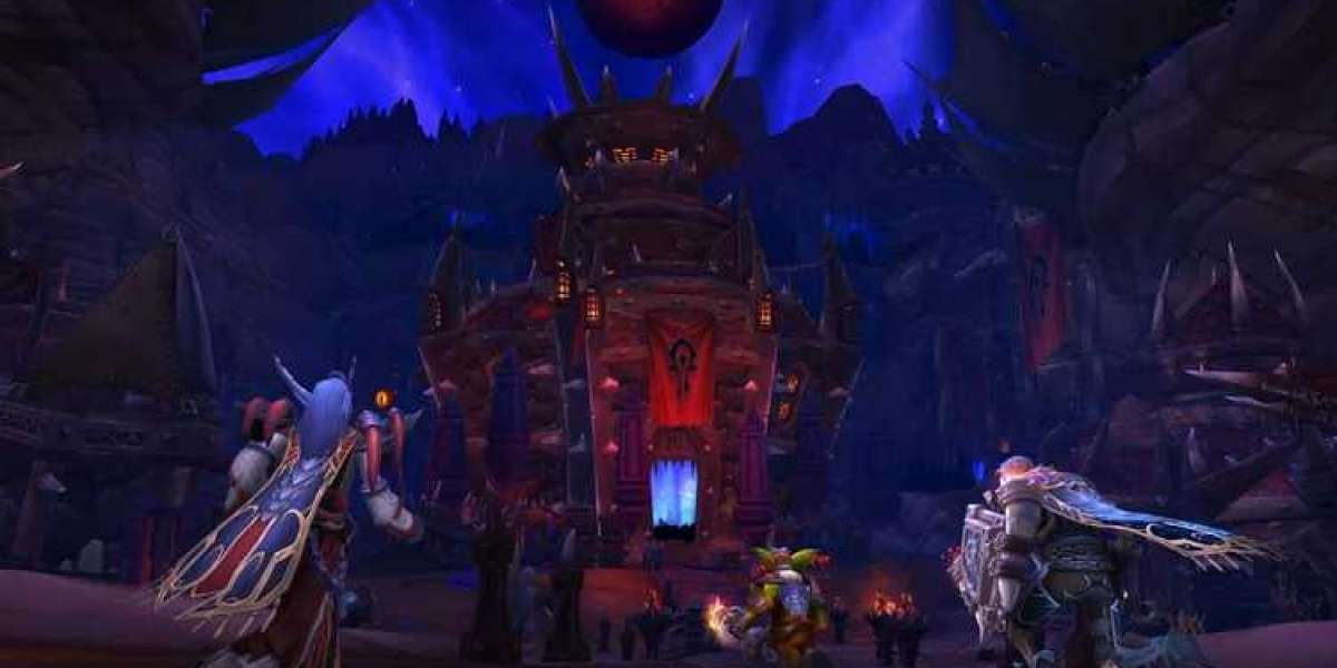 Tell you WoW: The best DPS in the Shadowlands patch