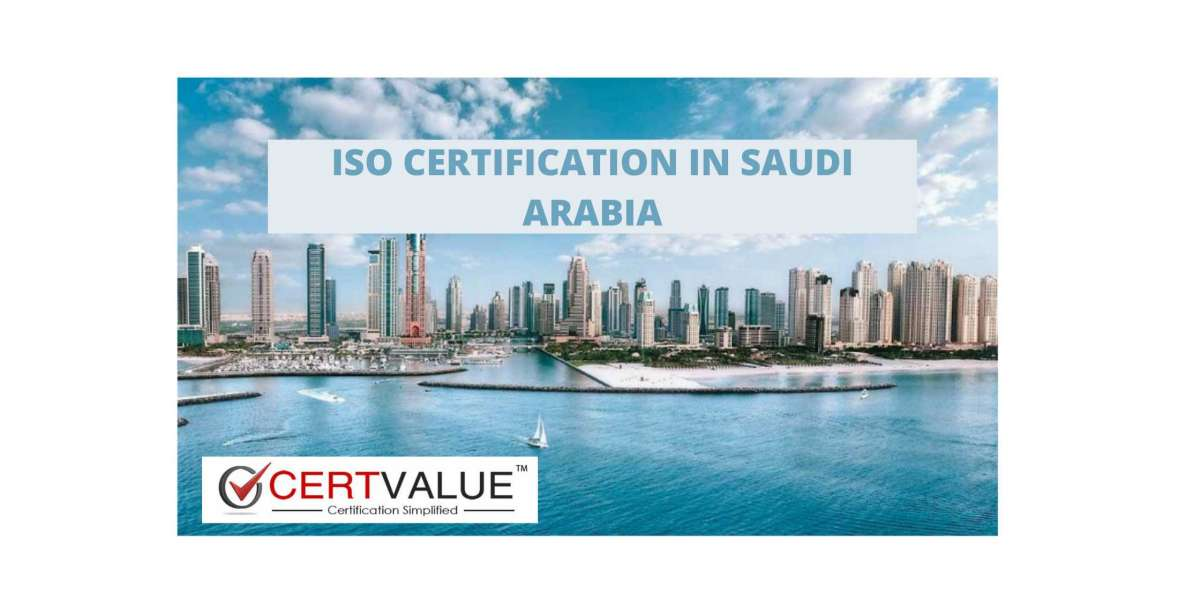 Setting the business continuity objectives in ISO Certification in Saudi Arabia.