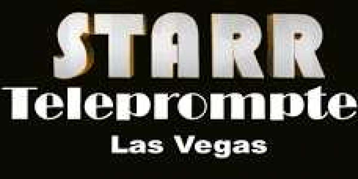 What are the benefits of opting Teleprompter rental Las Vegas