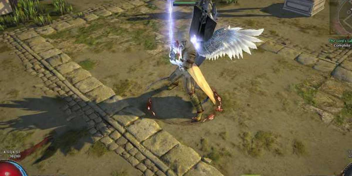 Path of Exile: 3.12.5 Patch Notes