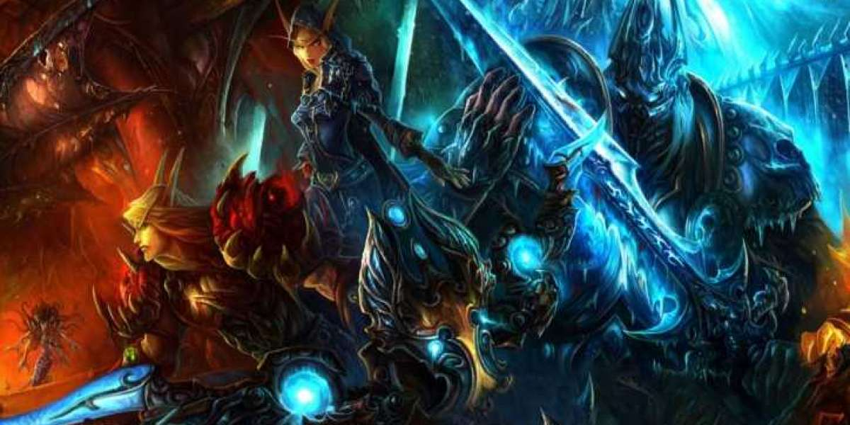 World of Warcraft: Shadowlands glitch kills covenant leader Kyrestia