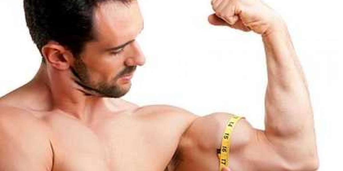 How to Build Muscles Mass Earlier Than People Increasingly Need