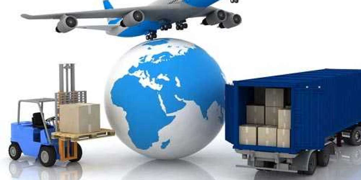 Freight Forwarding | Logistics Company in Chennai - Taamira Shipping