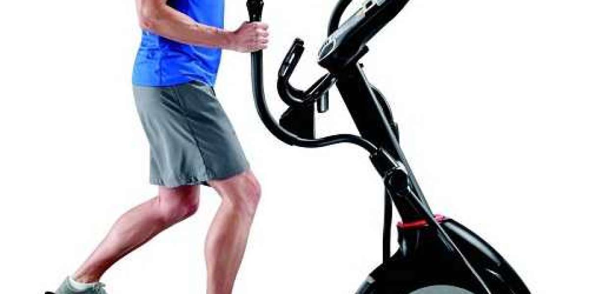 The Benefits of Elliptical Reviews